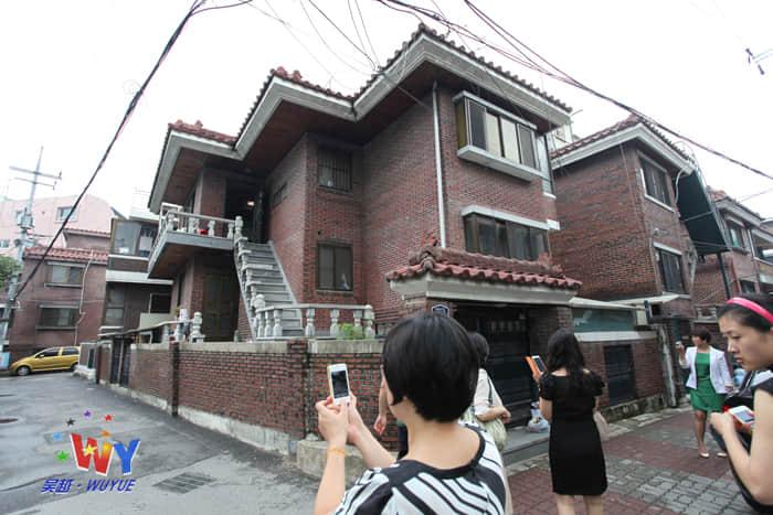 吴越学校派遣学员赴韩国进行专业交流学习