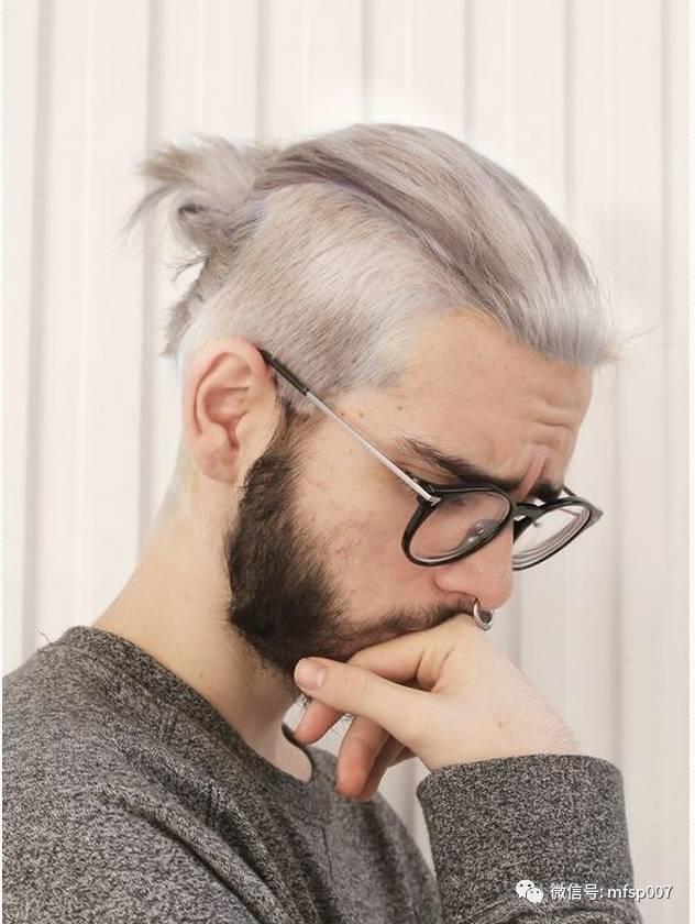 这一款发型帅弯了无数少女的心