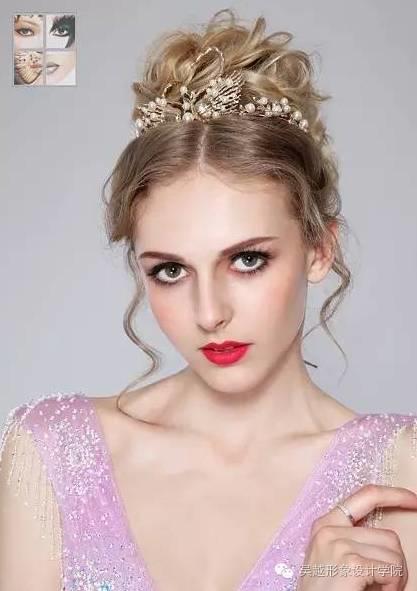 零基础怎么样学习化妆好?