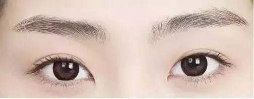 美瞳线,专治双眼无神,拯救不完美