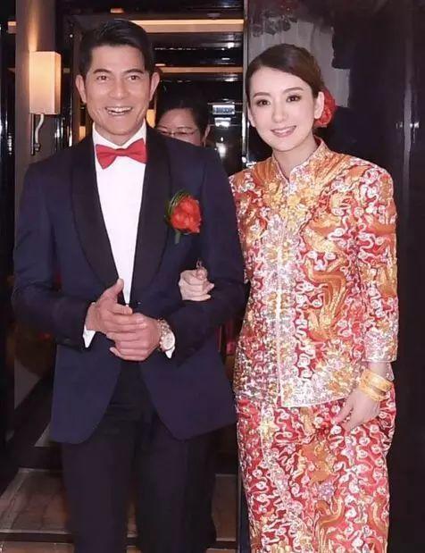 51岁郭富城低调完婚,天王嫂的护肤品却都高调的很!