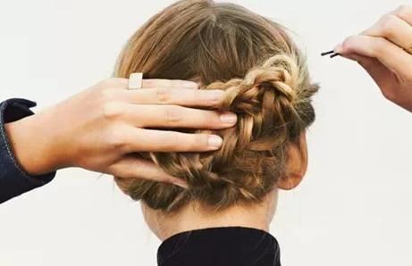 【美发】不这么扎,你永远不知道自己能有多漂亮!