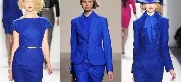 【色彩】喜欢穿什么颜色完全暴露了你的性格,准的很!