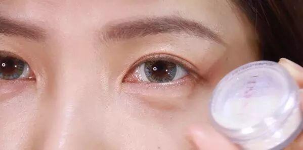 【美妆】看《三生三世》,学白浅斩男桃花妆