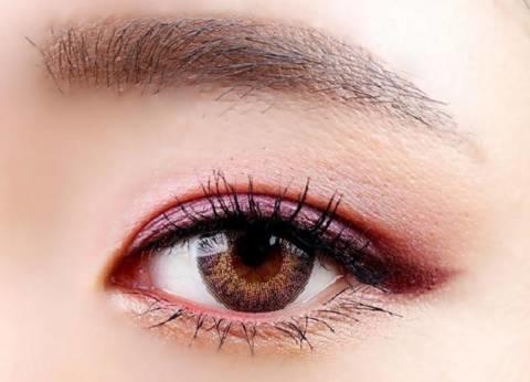 【眼妆一定要精致】分享一组超美的眼妆,喜欢的可以参考~