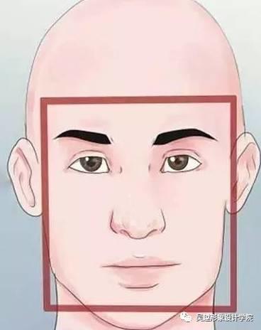 【美发】不是你的脸不好看,而是你不知道合适的发型要这么选