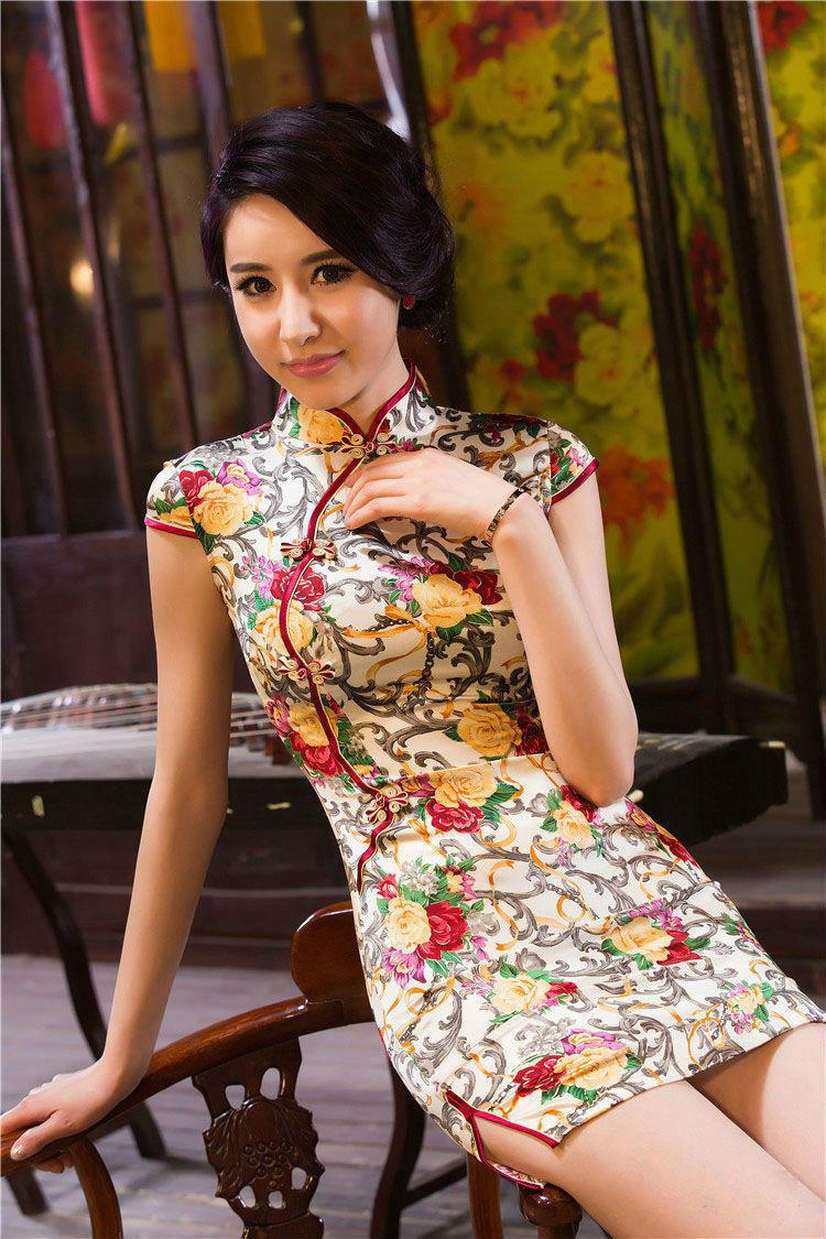 【惊艳】只有Ta最懂中国女人的身体!