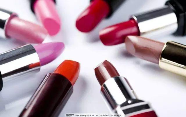 纵观2017口红流行趋势,选择属于你的春天的颜色