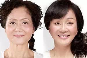 林青霞60岁依旧做女神 谱写美丽攻略!