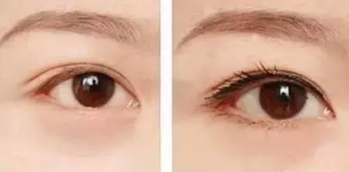 韩式半永久眼线全解析!和传统纹眼线区别大了!