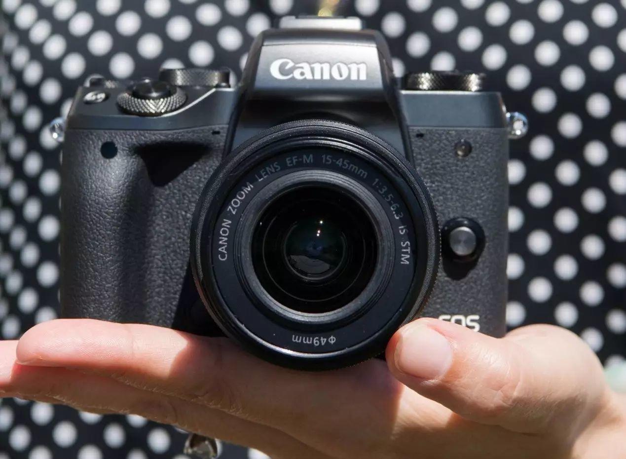 六月什么相机值得买?最热相机排行榜