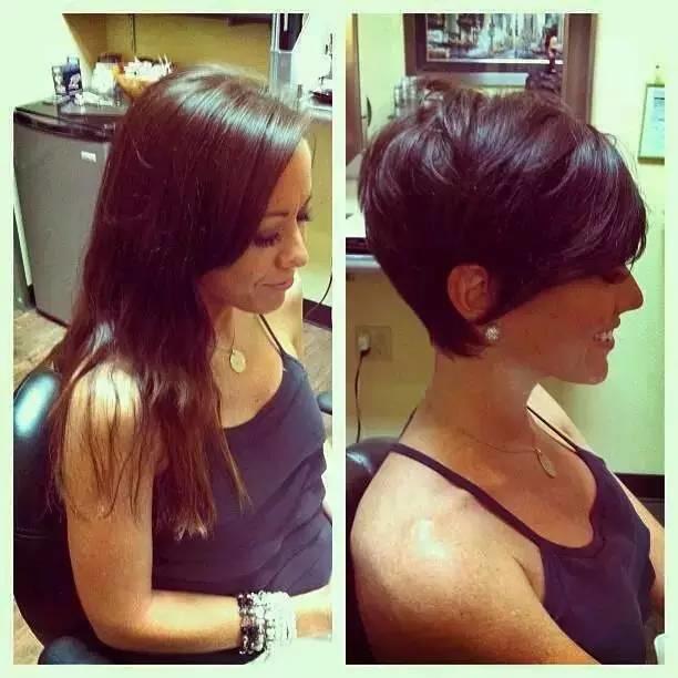 美发|驾驭你的发型!