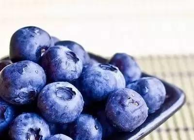 你知道吗?常吃这八种食物美容保健抗衰老!!