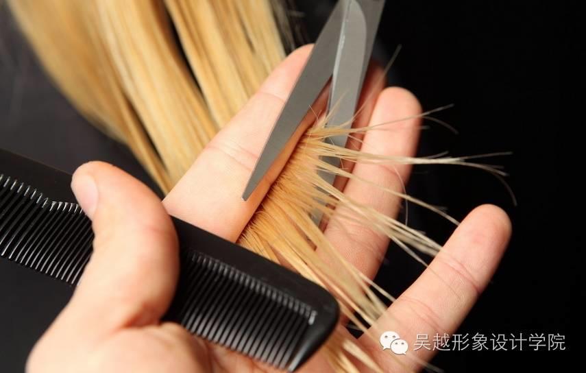 一位美发师的成长之路,居然要学这么多