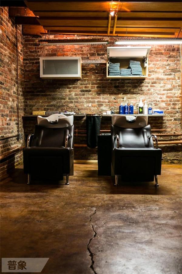教你如何装修美发店彰显特色 一定要看