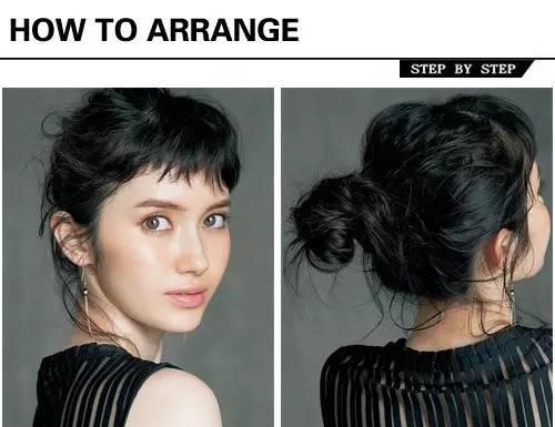 头发少?别担心