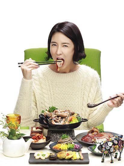 少女时代减肥法 每餐8勺饭3月瘦34斤