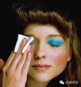 如何让卸妆才干净  盘点错误卸妆方式