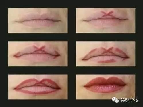 【吴越学校】零基础学化妆护肤