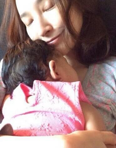 新晋星妈靓颜PK 她们生了娃还这么漂亮