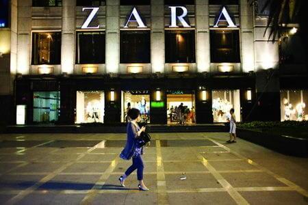 你真的清楚ZARA、H&M和优衣库之间的差别吗