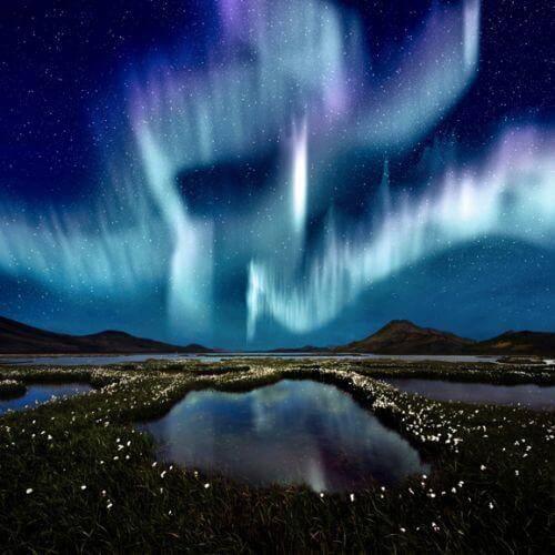 蜜月体验全球即将消失的绝世美景