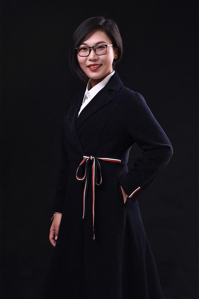 李娟 老师