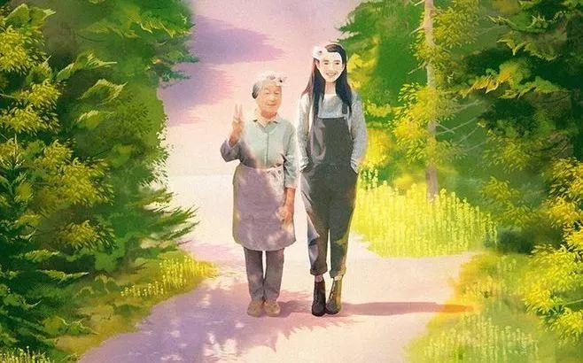 九九重阳节,祝愿天下父母健康长寿