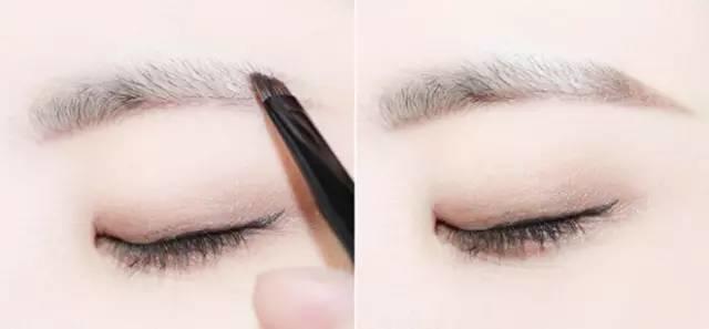 新手学化妆看这里,妆这样画才美!