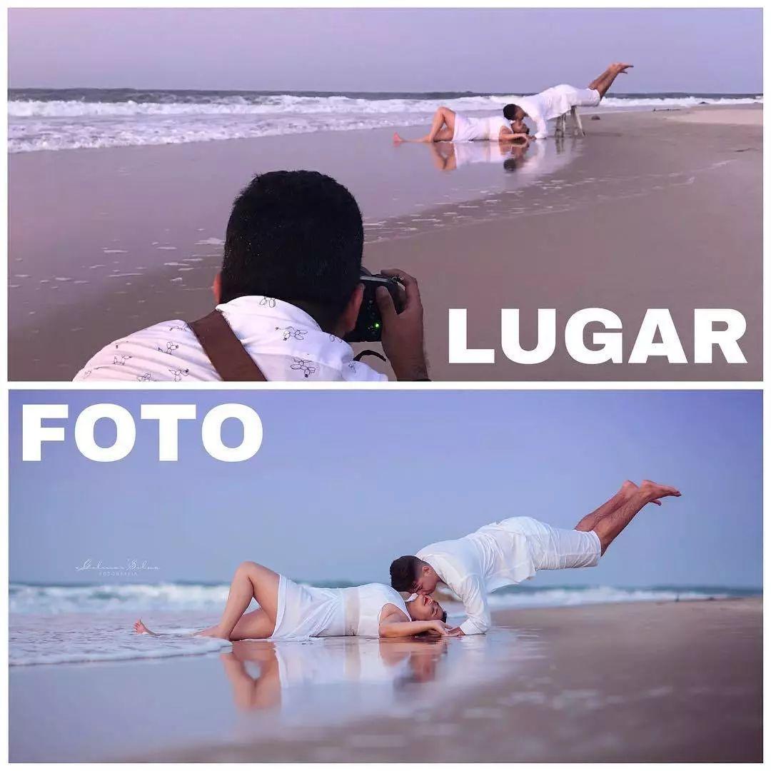做摄影师辛苦吗?