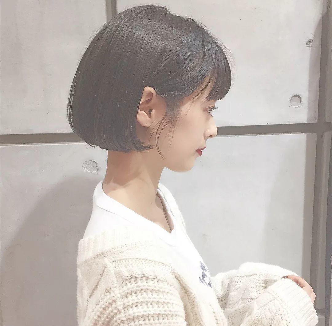春天准备换新发型的妹纸,拿这些图去美发店就够了!