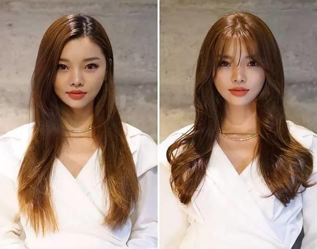 换发型=换张脸?不信你看!