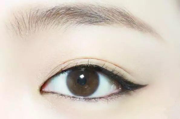 厉害了我的眼妆!眼妆这样画才叫女神范儿~