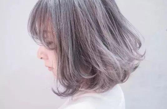 什么发色最适合你?做个小测试就知道了!