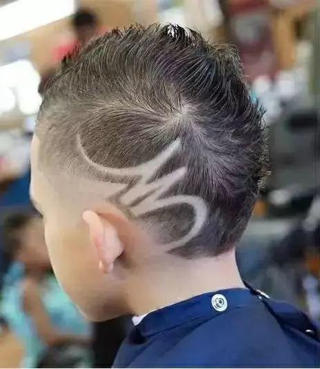 美发干货,别人家孩子的头发是如何那么好看的?