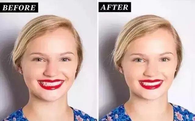 化妆的14大尴尬,特别是第8个,你一定有过!