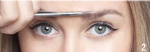 你画对眉毛了吗?修眉+画眉分分钟就能学会~