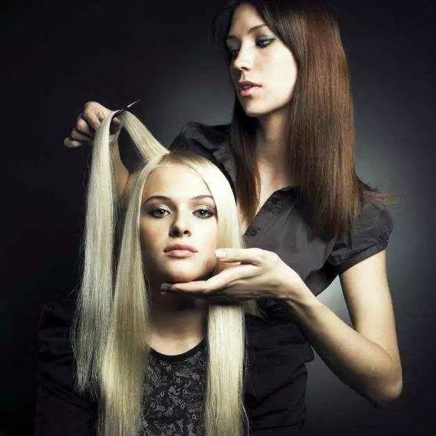 """真正的""""美发""""从头皮开始"""