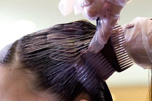 婚礼前多久进行染发及烫发效果最好?