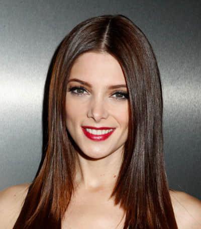 6种不同发质的快速闪亮术